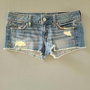 NWT Womens American Eagle shorts